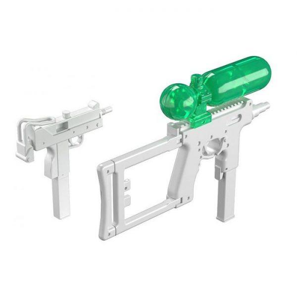 1/12 Little Armory LA053 Water Gun C