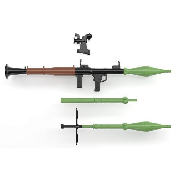 1/12 Little Armory  RPG7 Type
