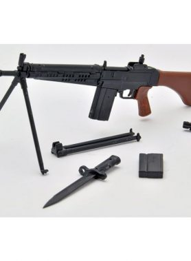 1/12  Girls' Frontline Howa Type 64 Battle Rifle
