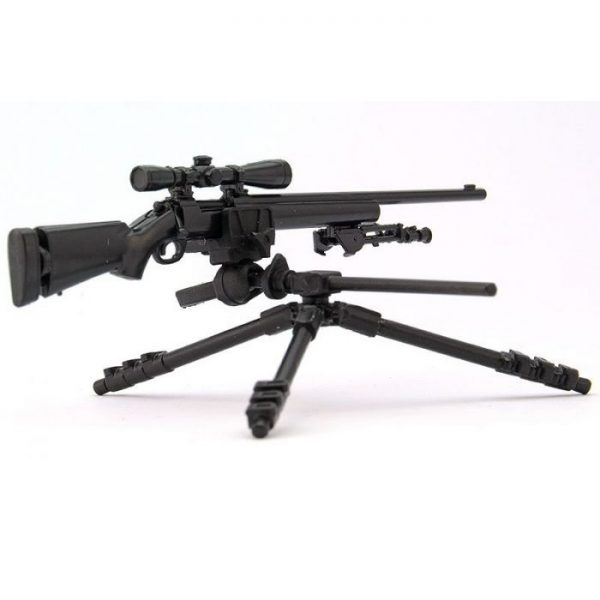 1/12 Little Armory  Sniping Tools A