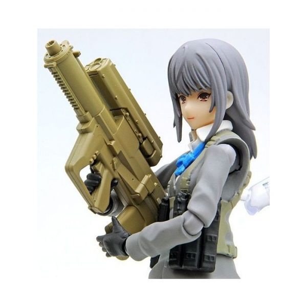1/12 Little Armory  Weapons Room B