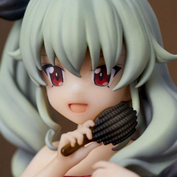 Girls und Panzer Senshado Daisakusen!: Anchovy