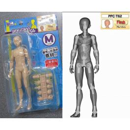 1/12 Sozai-kun M-size Flesh