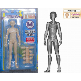 1/12 SOZAI-kun M-size Light Flesh