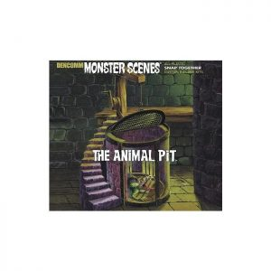 1/13 Monster Scenes The Animal Pit