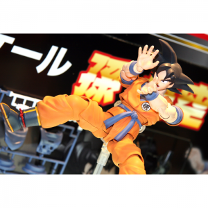 1/8 MG Figurerise Son Goku