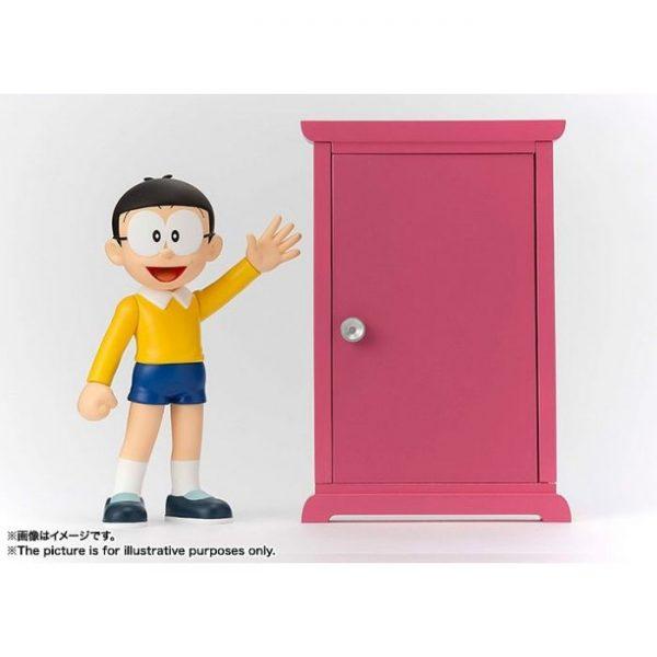 Figuarts ZERO Nobi Nobita