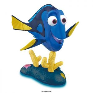 Finding Dory: Chara Craft Dory