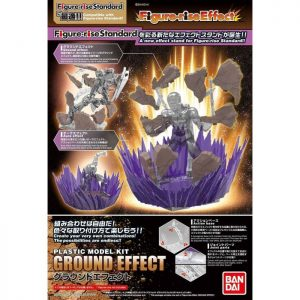 Figure-rise Effect - Ground Effect