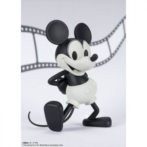 Figuarts ZERO Mickey Mouse 1920s