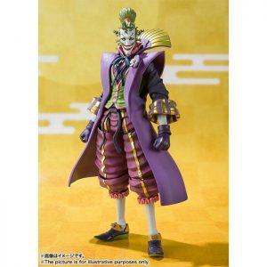 S.H.Figuarts Devil Joker: Demon King of the Sixth Heaven