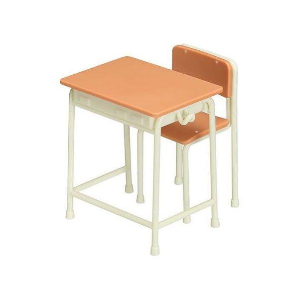 1/12 Gashapura Q School Classroom: 1Box