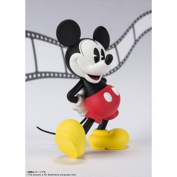 Figuarts ZERO Mickey Mouse 1930s
