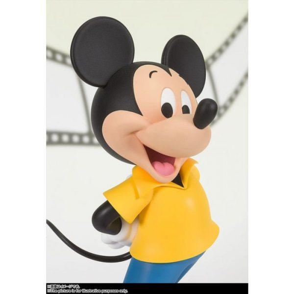 Figuarts ZERO Mickey Mouse 1980s