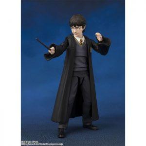 S.H.Figuarts Harry Potter