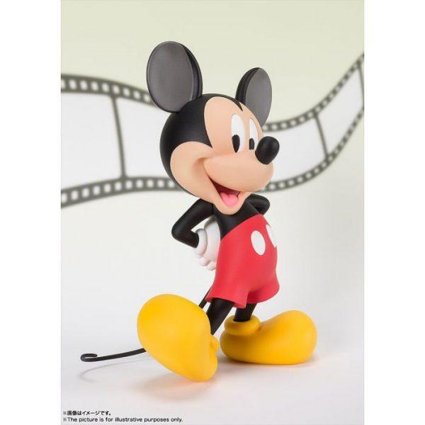 Figuarts ZERO Mickey Mouse 1940s