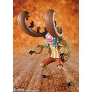 Figuarts ZERO Cotton Candy Lover Chopper Horn Point Ver.