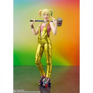 S.H.Figuarts Harley Quinn