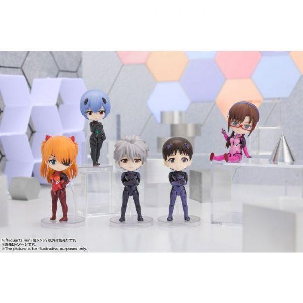 Figuarts mini Shinji Ikari