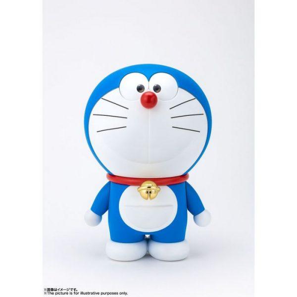 Figuarts Zero EX Doraemon