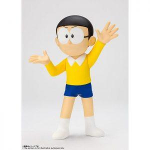 Figuarts Zero Nobita Nobi -Scene Arc-