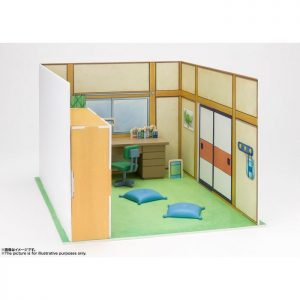 Figuarts Zero Nobita's Room Set