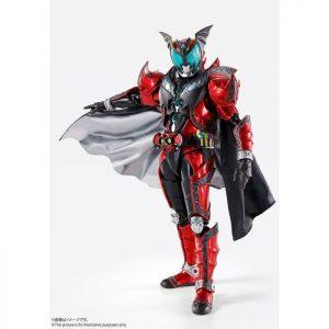 S.H.Figuarts  Kamen Rider Dark Kiva