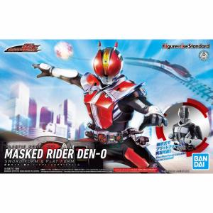 Figure-rise Standard Kamen Rider Den-O Sword Form & Plat Form
