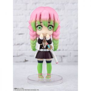 Figuarts mini Mitsuri Kanroji
