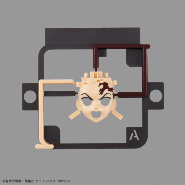 Demon Slayer: Kimetsu Model: Tanjiro Kamado