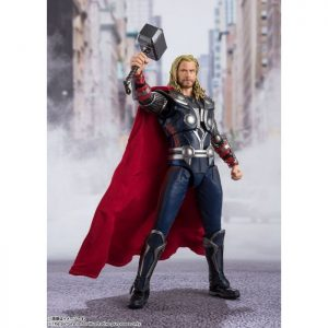 S.H.Figuarts Thor - Edition