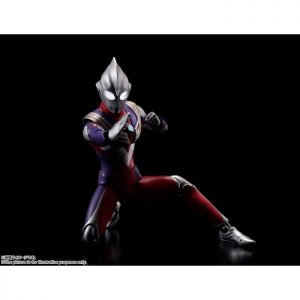 S.H.Figuarts Shinkocchou Seiho: Ultraman Tiga Multi-Type