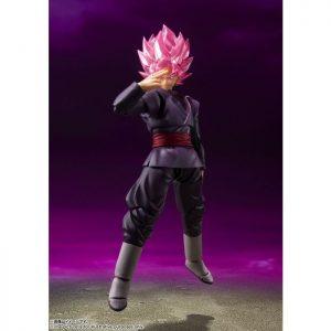 S.H.Figuarts Goku Black -Super Saiyan Rose-