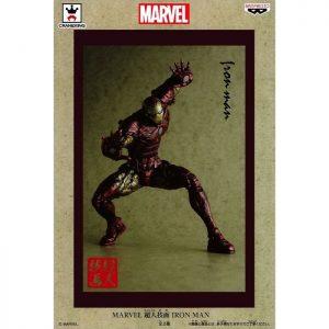 Marvel Chojingiga Iron Man A