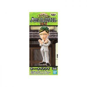 My Hero Academia: World Collectable Figure Vol.5 D Sir Nighteye