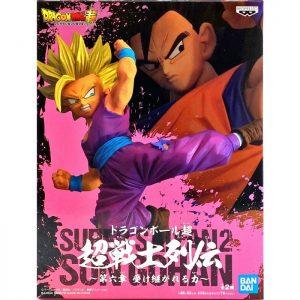 Dragon Ball Super: Super Warrior Retsuden -Vol.6 Inherited Power- B Super Saiyan 2 Son Gohan: Boy