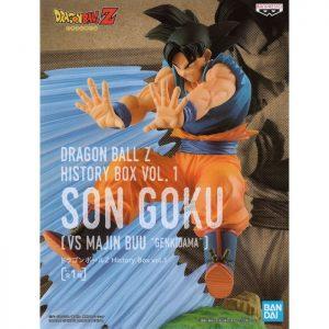 Dragon Ball Z History Box Vol.1