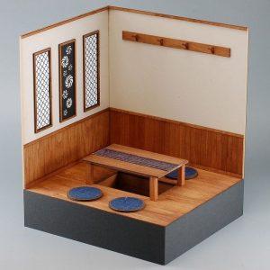 1/12 Japanese Modern Hori-Zataku Tavern