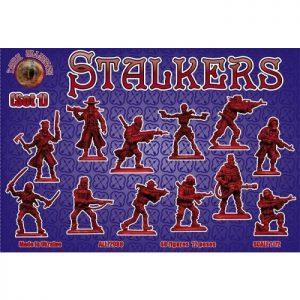 1/72 Stalkers Set 1