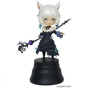 Final Fantasy XIV: Minion Figure