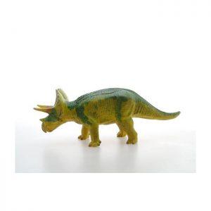 Triceratops Vinyl Model
