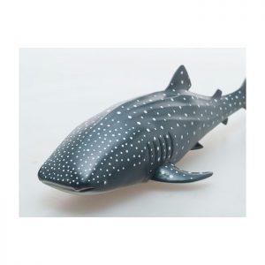 Whale Shark Vinyl Model
