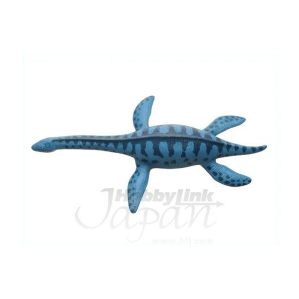 Plesiosaurus Vinyl Model