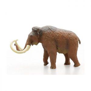 Woolly Mammoth Soft Model