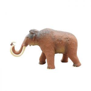 Woolly Mammoth Vinyl Model