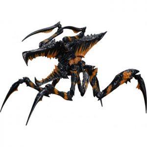 figma Warrior Bug