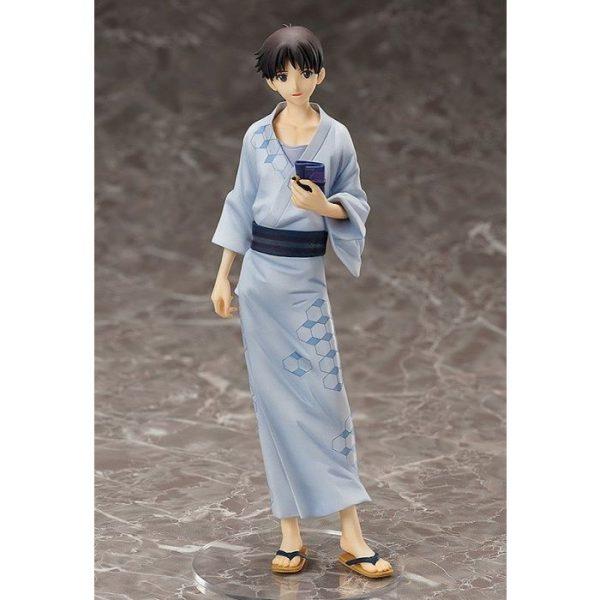 1/8 Rebuild of Evangelion Shinji Ikari: Yukata Ver. Figure
