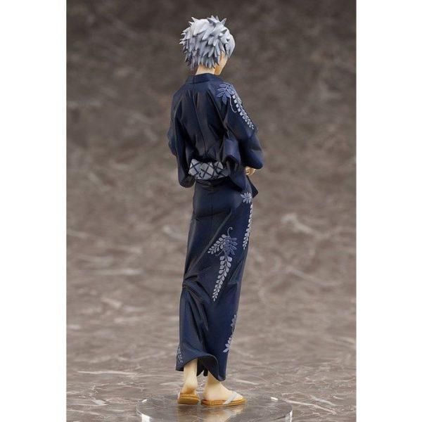 1/8 Rebuild of Evangelion Kaworu Nagisa: Yukata Ver. Figure
