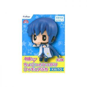 Hatsune Miku Series: Hikkake Figure Petit B Kaito