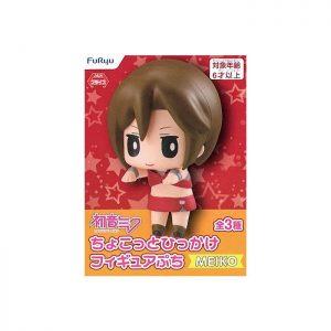 Hatsune Miku Series: Hikkake Figure Petit C Meiko